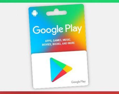رفع مشکل پرداخت گوگل پلی
